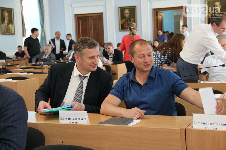 Прорыв канализации на Лескова: николаевские депутаты проголосовали за выделение средств на ликвидацию аварии, - ФОТО, фото-2