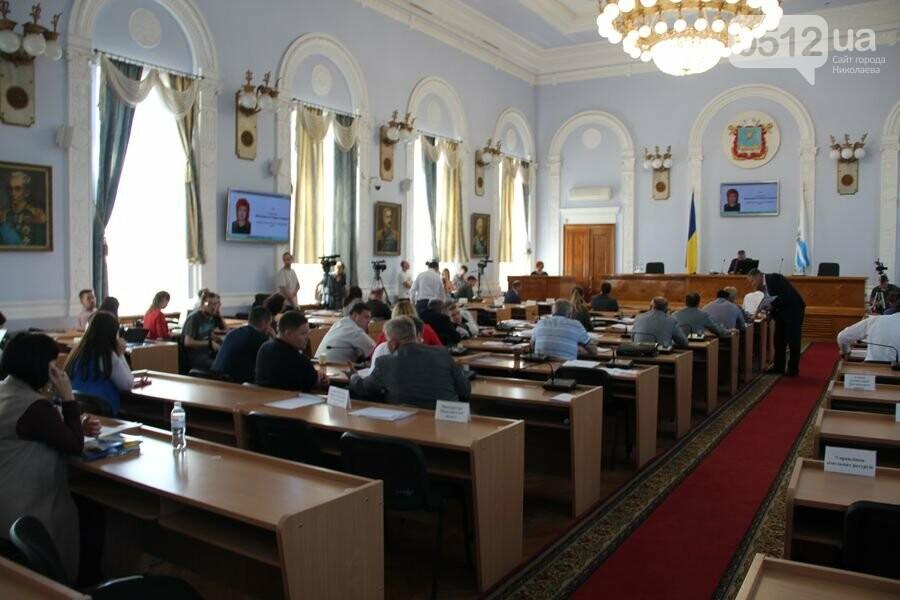 Прорыв канализации на Лескова: николаевские депутаты проголосовали за выделение средств на ликвидацию аварии, - ФОТО, фото-3