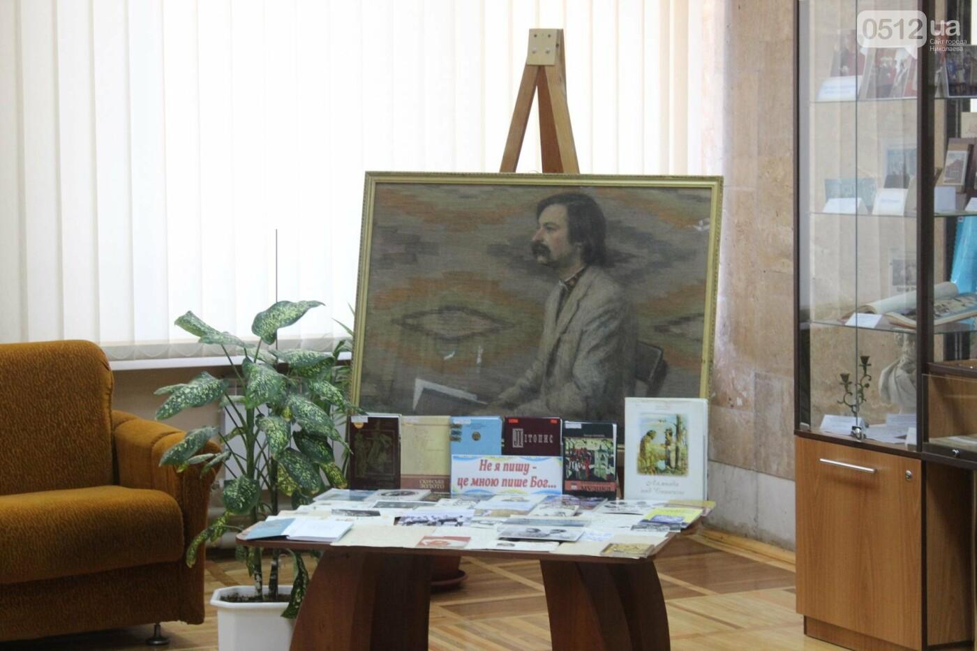 Пиво и котики: в Николаеской библиотеке состоялось литературное ревью, - ФОТО, фото-19
