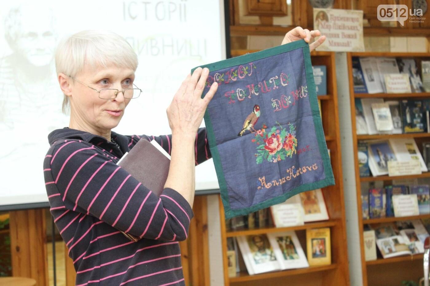 Пиво и котики: в Николаеской библиотеке состоялось литературное ревью, - ФОТО, фото-5