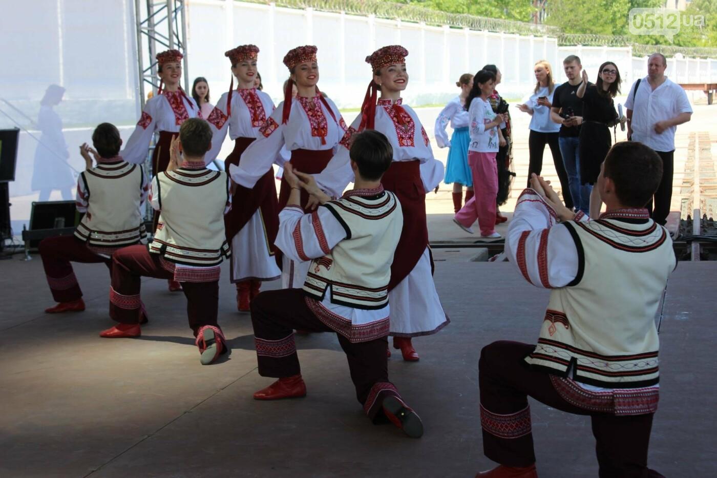Порошенко в Николаеве подписал ряд важных законопроектов, - ФОТО, фото-11