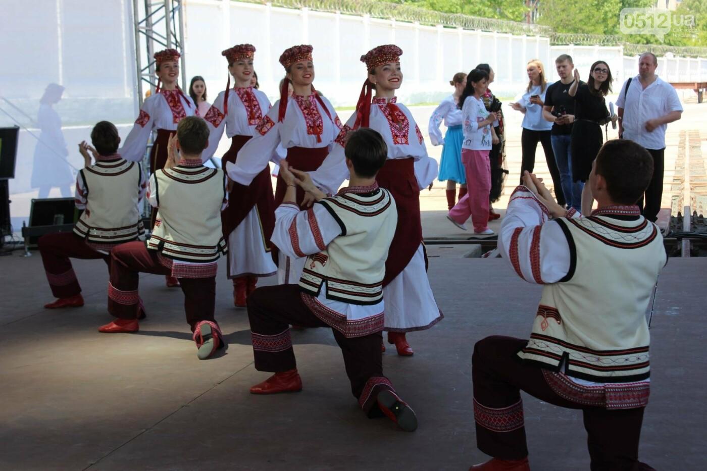 Порошенко в Николаеве подписал ряд важных законопроектов, - ФОТО, фото-5