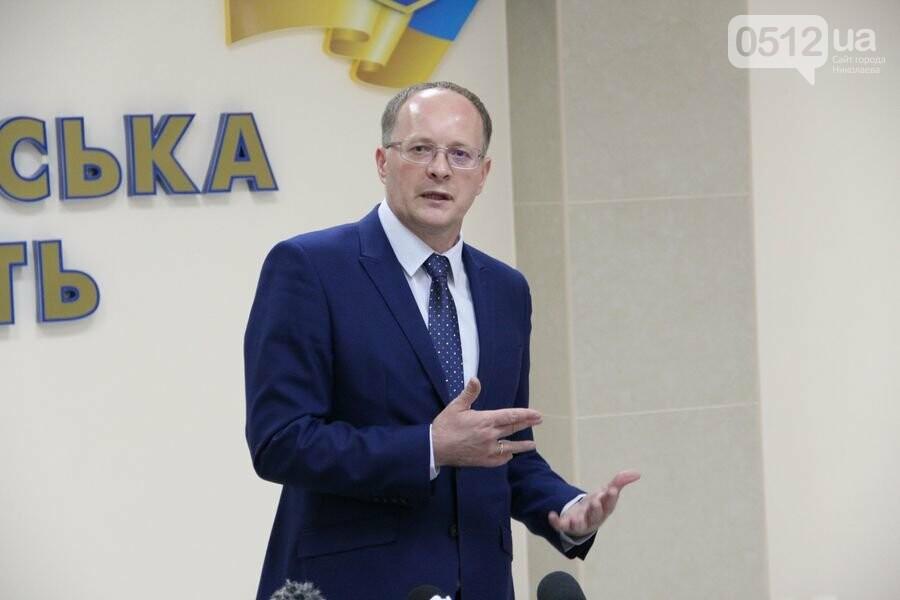 Николаевский аэропорт получил сертификат и может принимать воздушные суда, - ФОТО, фото-4