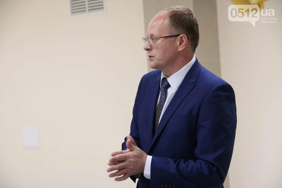 Николаевский аэропорт получил сертификат и может принимать воздушные суда, - ФОТО, фото-5