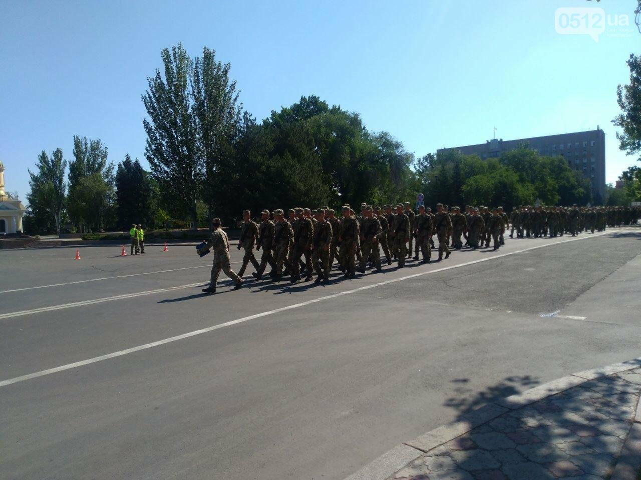 Завтра утром перекроют улицу Адмиральскую, - ФОТО, фото-1