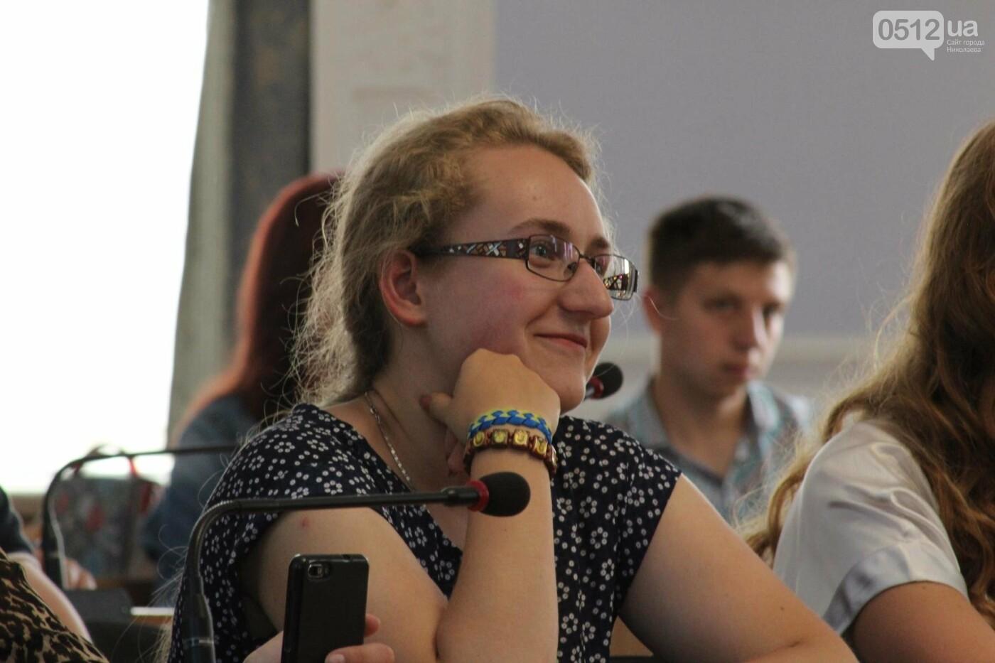 В Николаеве стартовала Школа помощника депутата, фото-1
