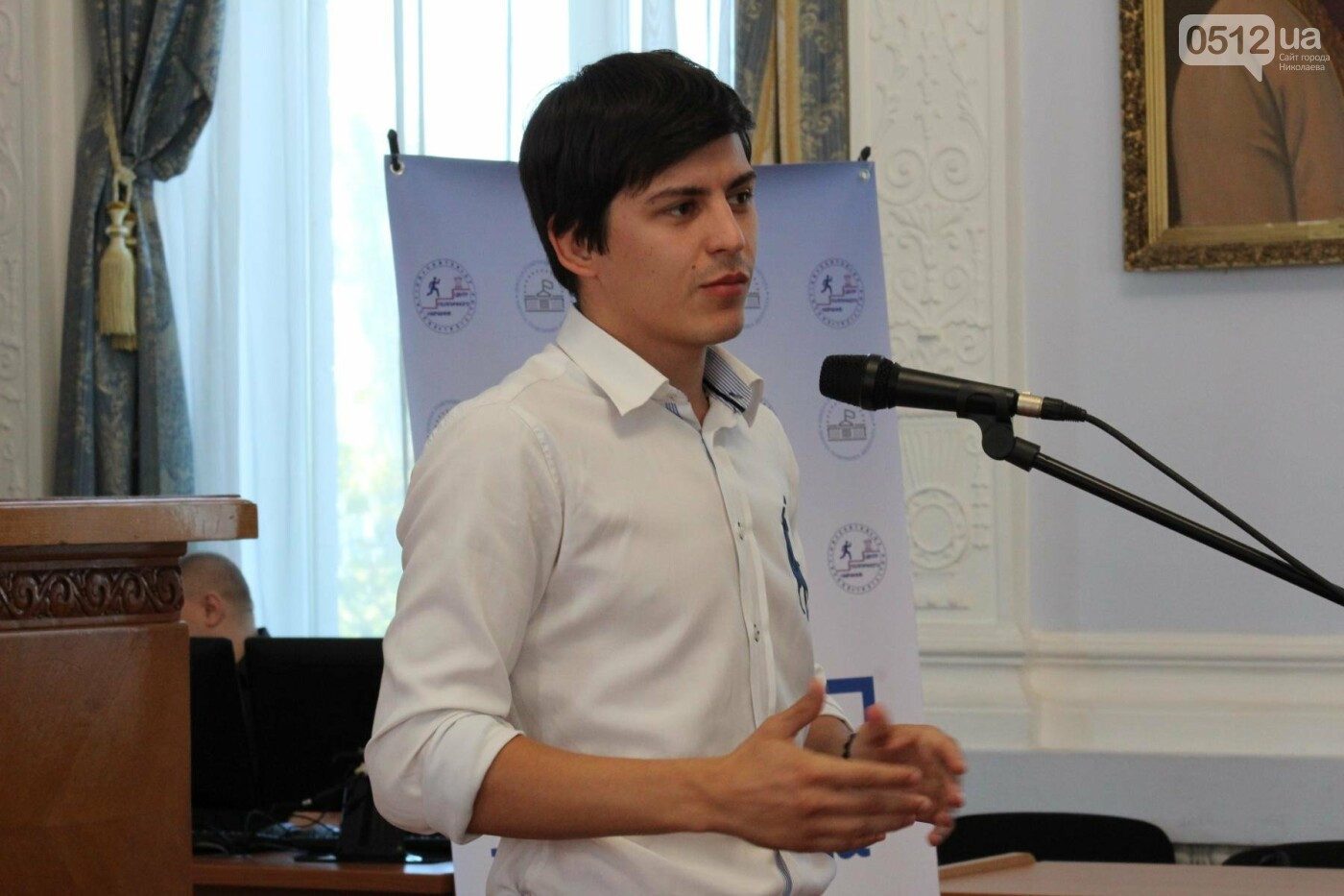 В Николаеве стартовала Школа помощника депутата, фото-2
