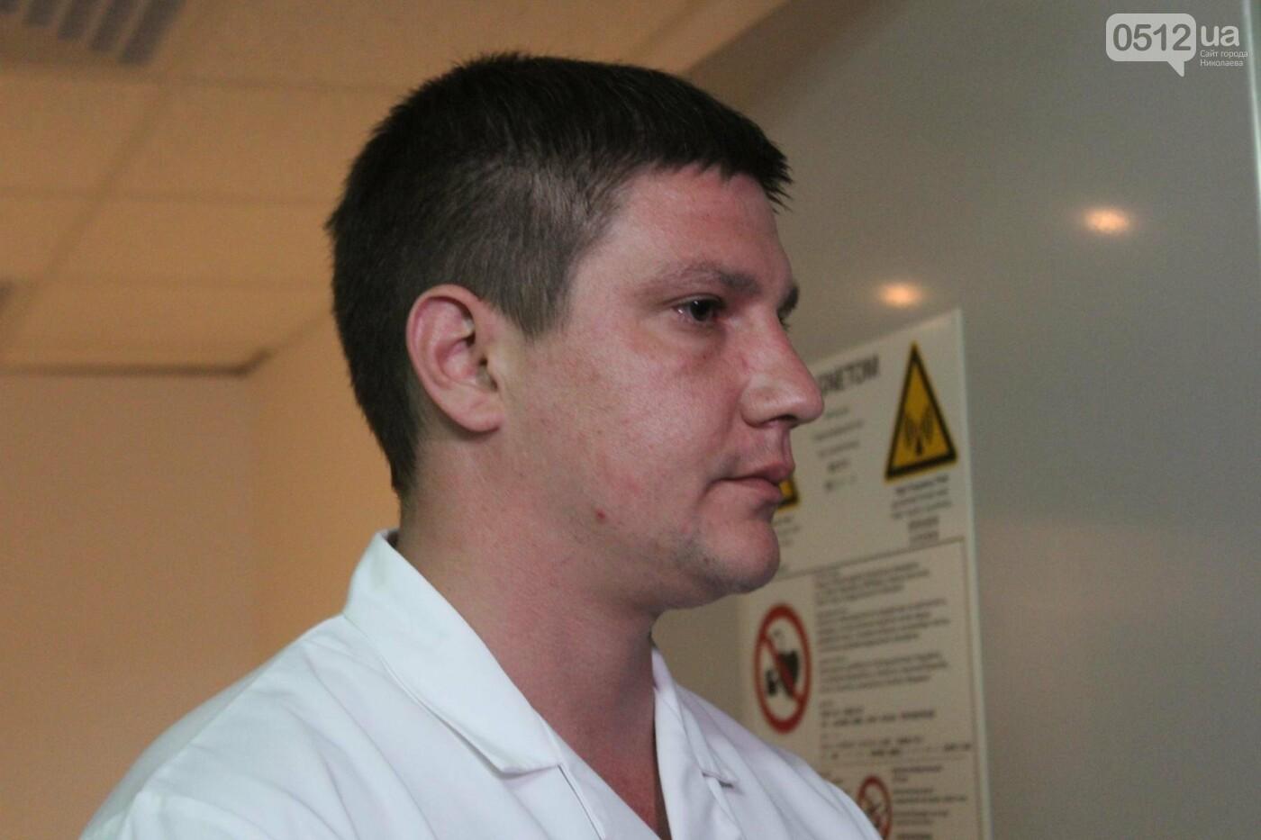 В Николаеве появился новый кабинет МРТ с более широким спектром услуг, фото-1