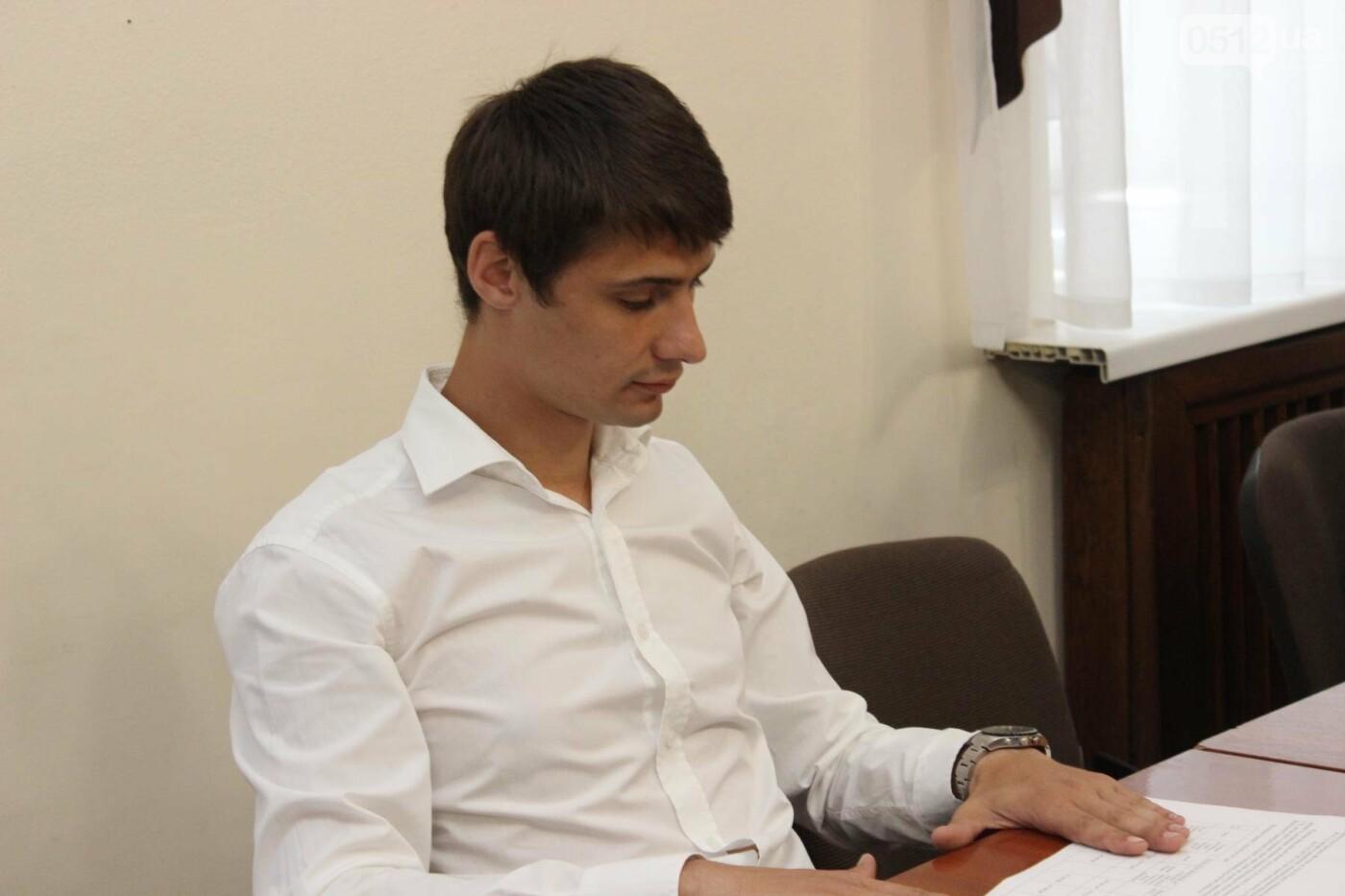В этом году стипендию мэра получат больше николаевских студентов,  - ФОТО, фото-1