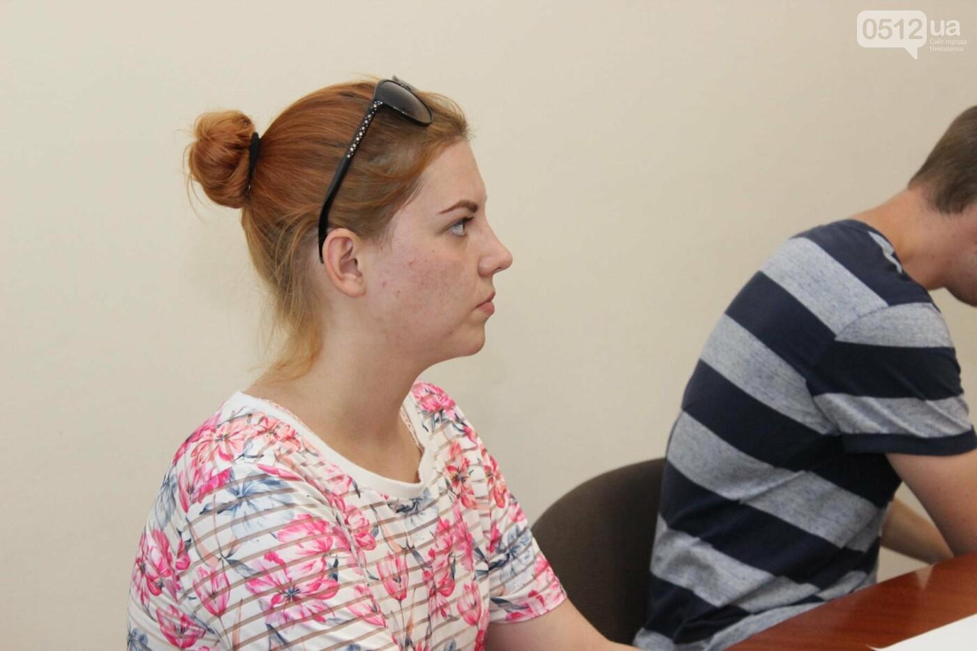 В этом году стипендию мэра получат больше николаевских студентов,  - ФОТО, фото-7