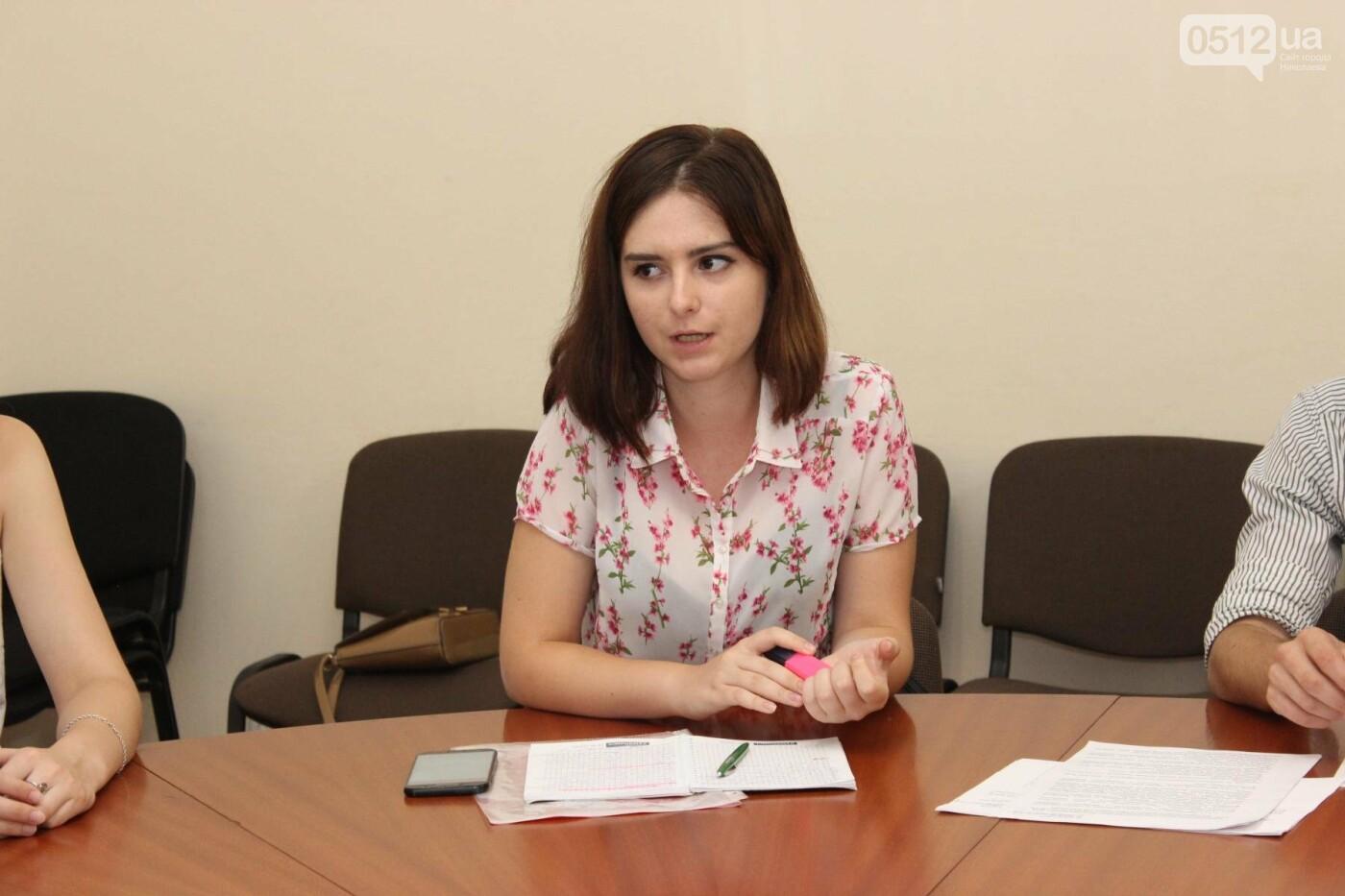 В этом году стипендию мэра получат больше николаевских студентов,  - ФОТО, фото-3