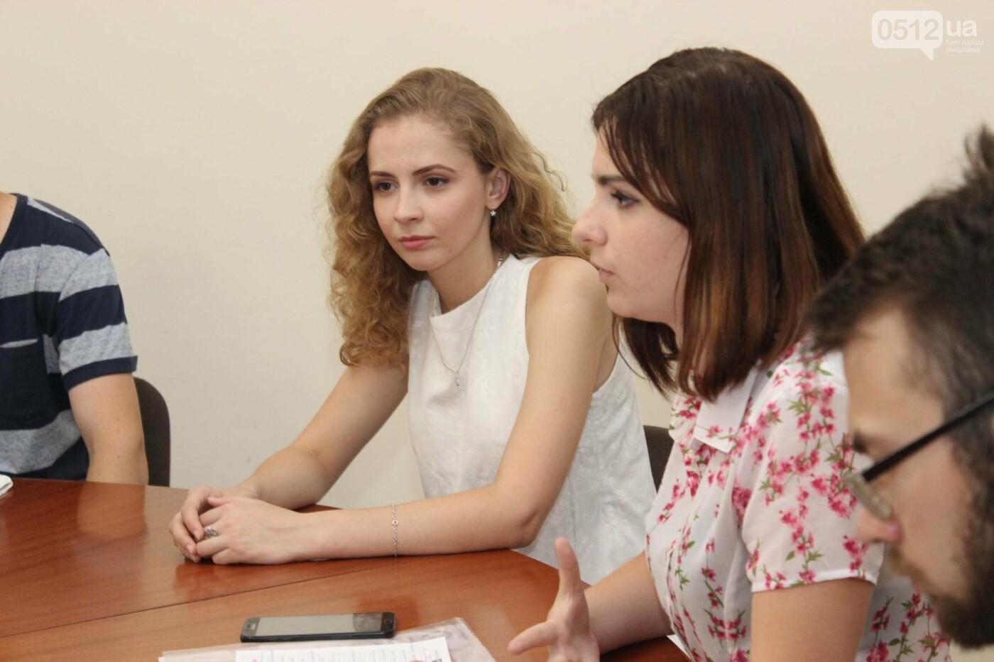 В этом году стипендию мэра получат больше николаевских студентов,  - ФОТО, фото-6