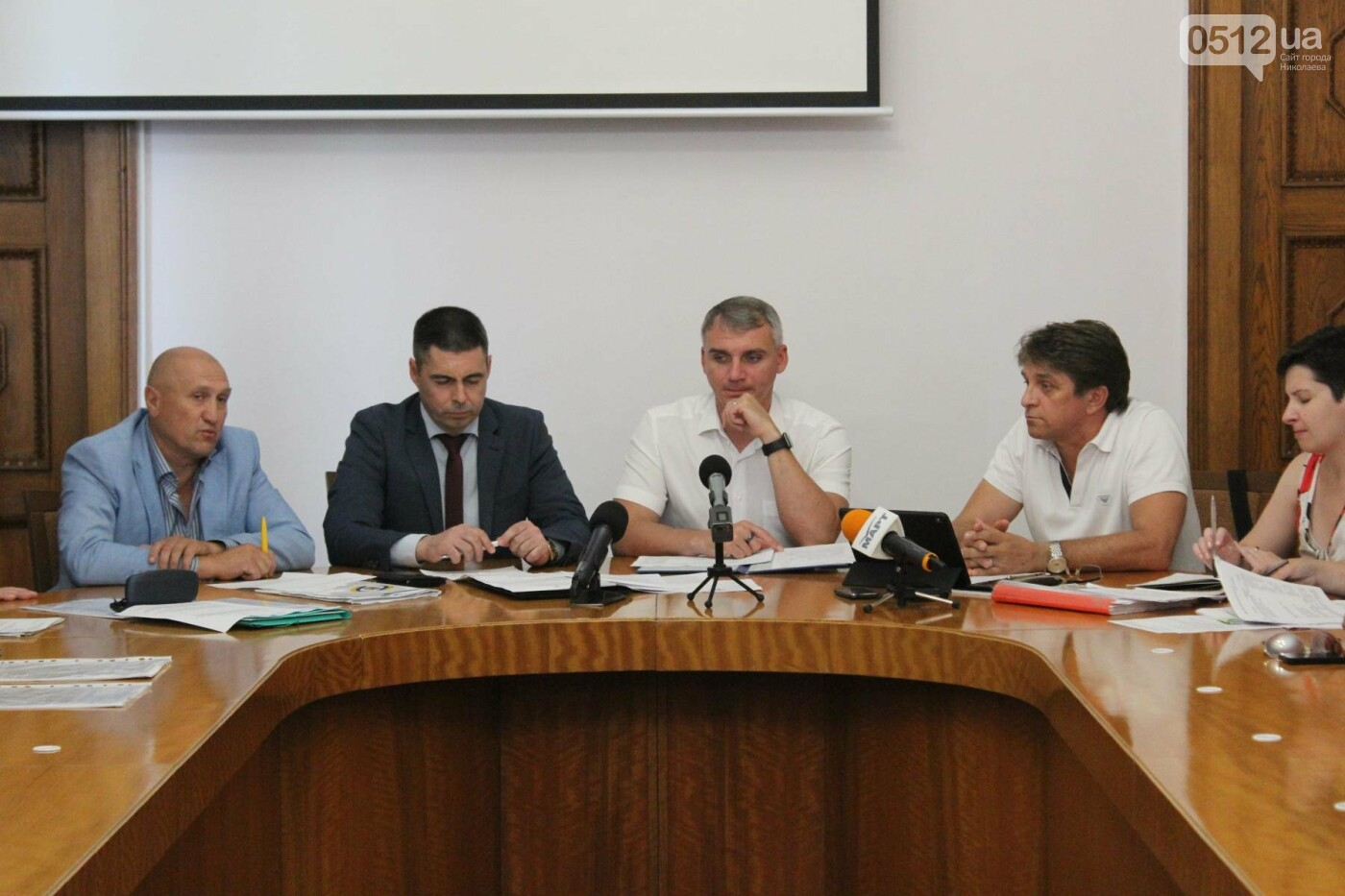 Сенкевич предлагает дать николаевцам право местной инициативы, фото-1