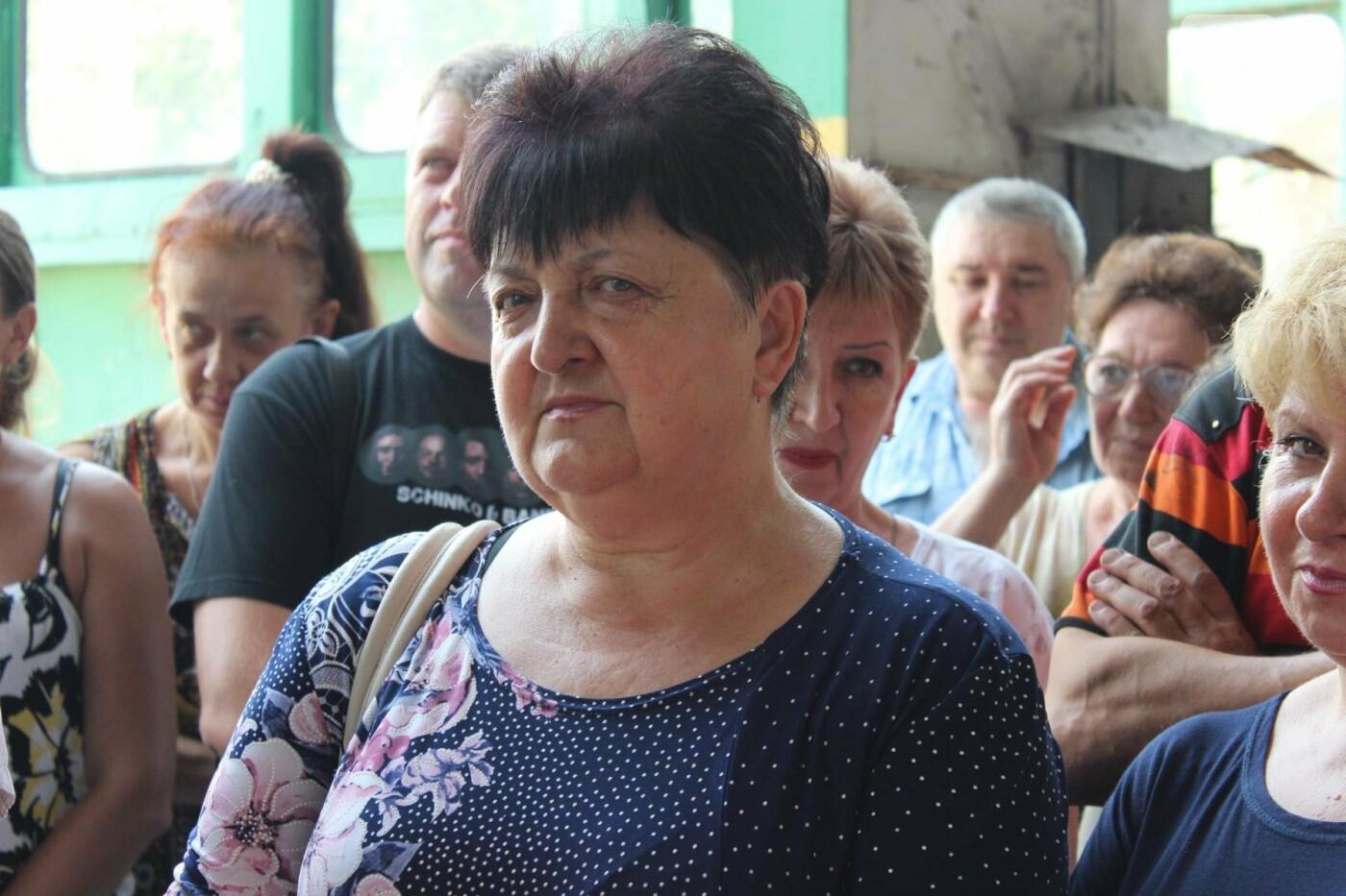 """В Николаеве собираются """"реанимировать"""" трамваи, - ФОТО, фото-13"""