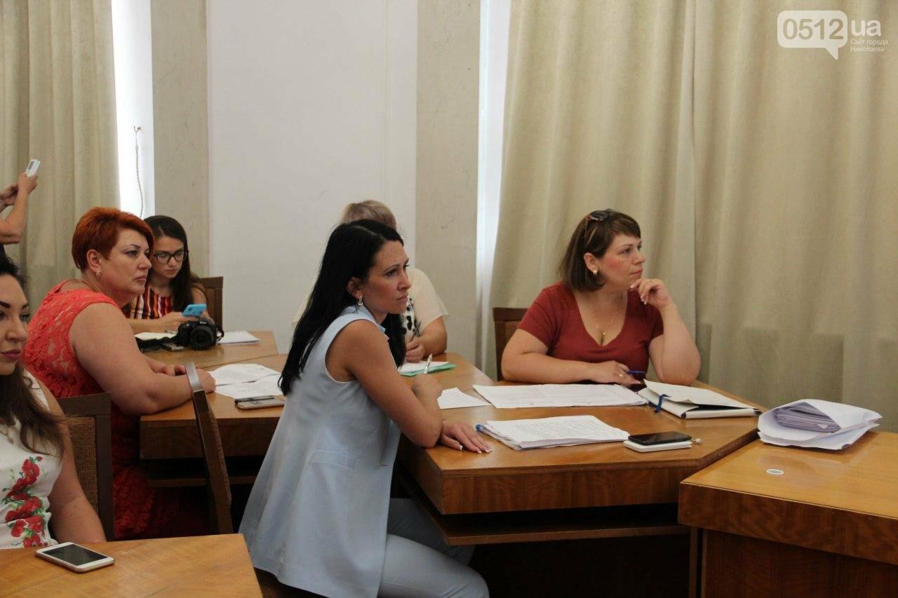 На сессии Николаевского горсовета собираются аннулировать результаты конкурса управляющих компаний, - ФОТО, фото-2