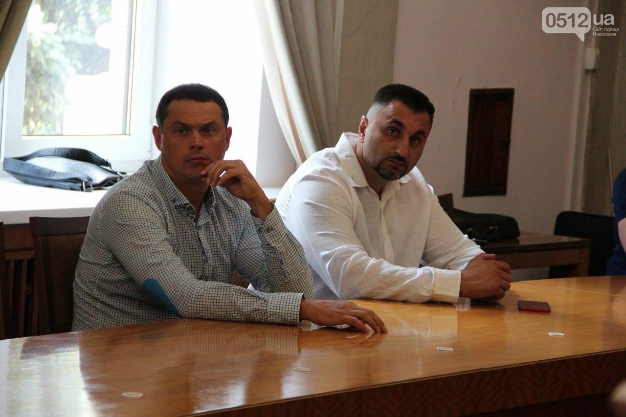 На сессии Николаевского горсовета собираются аннулировать результаты конкурса управляющих компаний, - ФОТО, фото-3