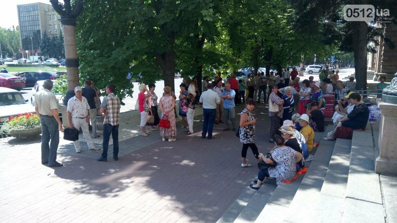 В Николаевском городском совете началась сессия: обсуждают проблемы бездомных собак и сферу ЖКХ, - ФОТО, ВИДЕО, фото-4