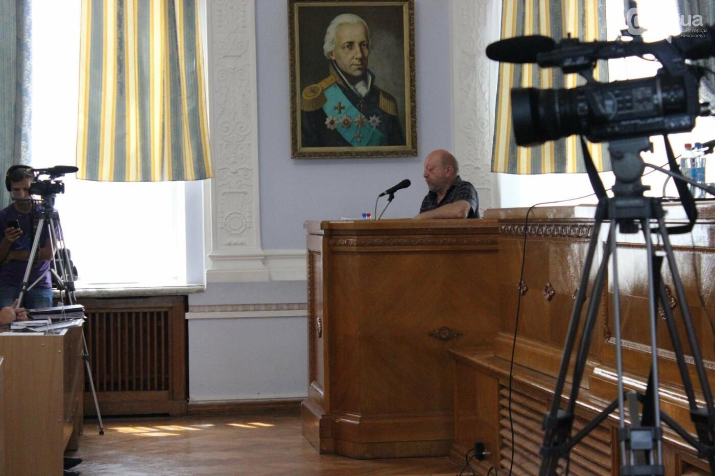 """Договор с компанией """"Город для людей"""" подписан, не смотря на критику депутатов, фото-1"""