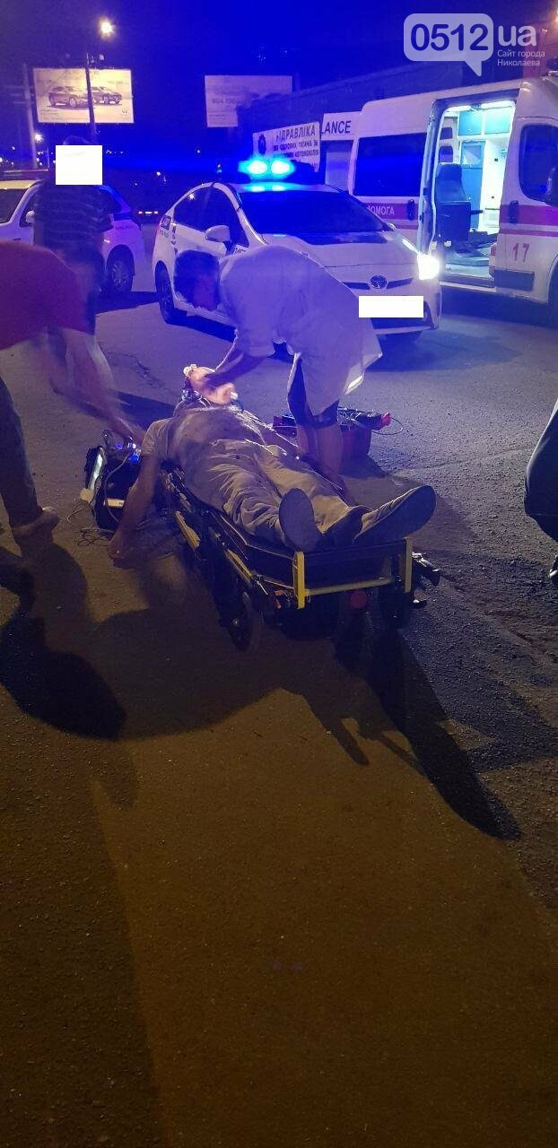 На Николаевщине мужчина получил пулю за то, что обидел девушку, - ВИДЕО, ФОТО, фото-1
