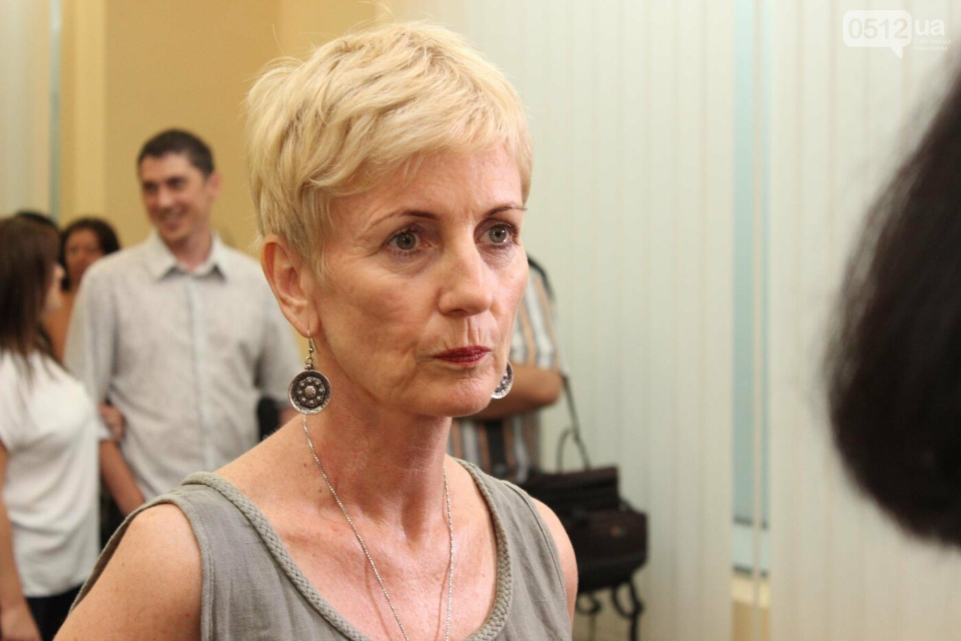 В Николаеве прошла фото-выставка людей, которые борются за жизнь, - ФОТО, фото-5