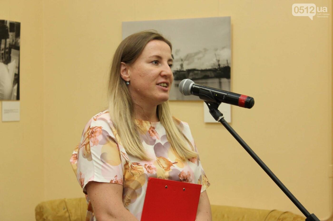 В Николаеве прошла фото-выставка людей, которые борются за жизнь, - ФОТО, фото-1