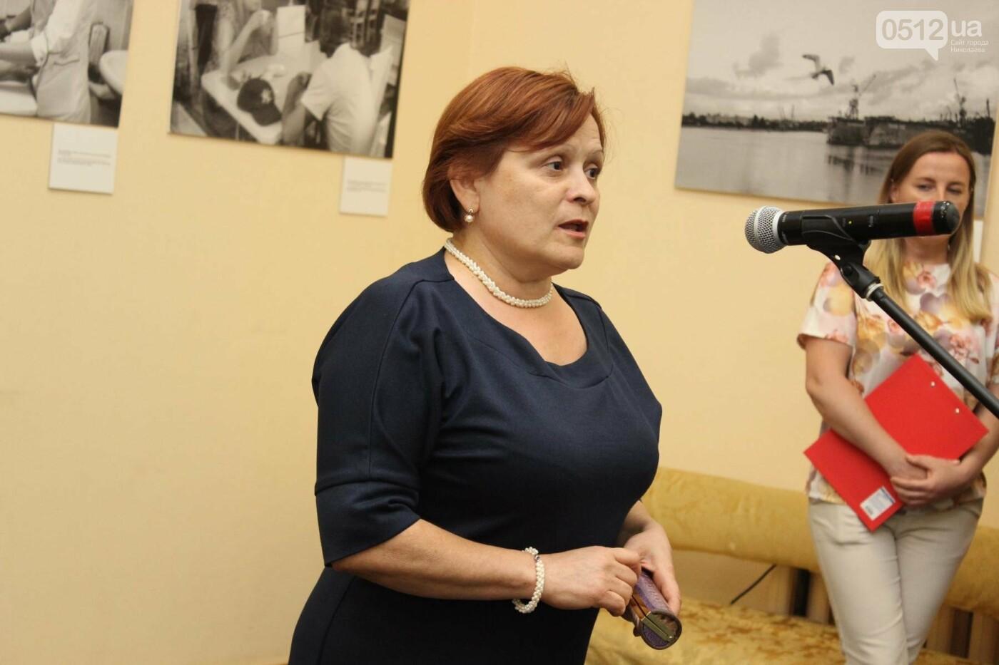В Николаеве прошла фото-выставка людей, которые борются за жизнь, - ФОТО, фото-3
