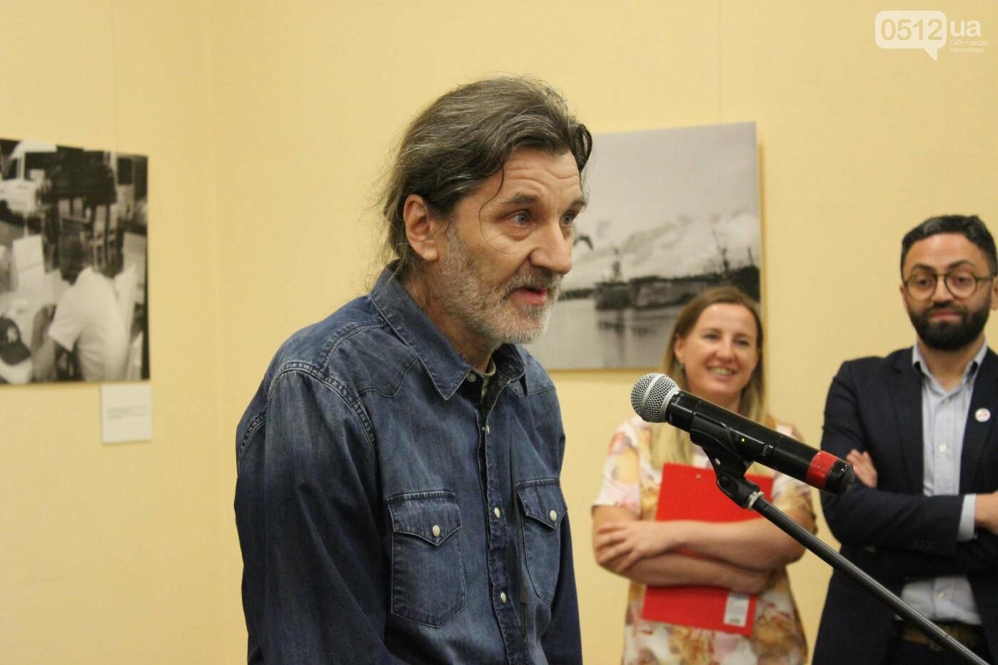 В Николаеве прошла фото-выставка людей, которые борются за жизнь, - ФОТО, фото-12