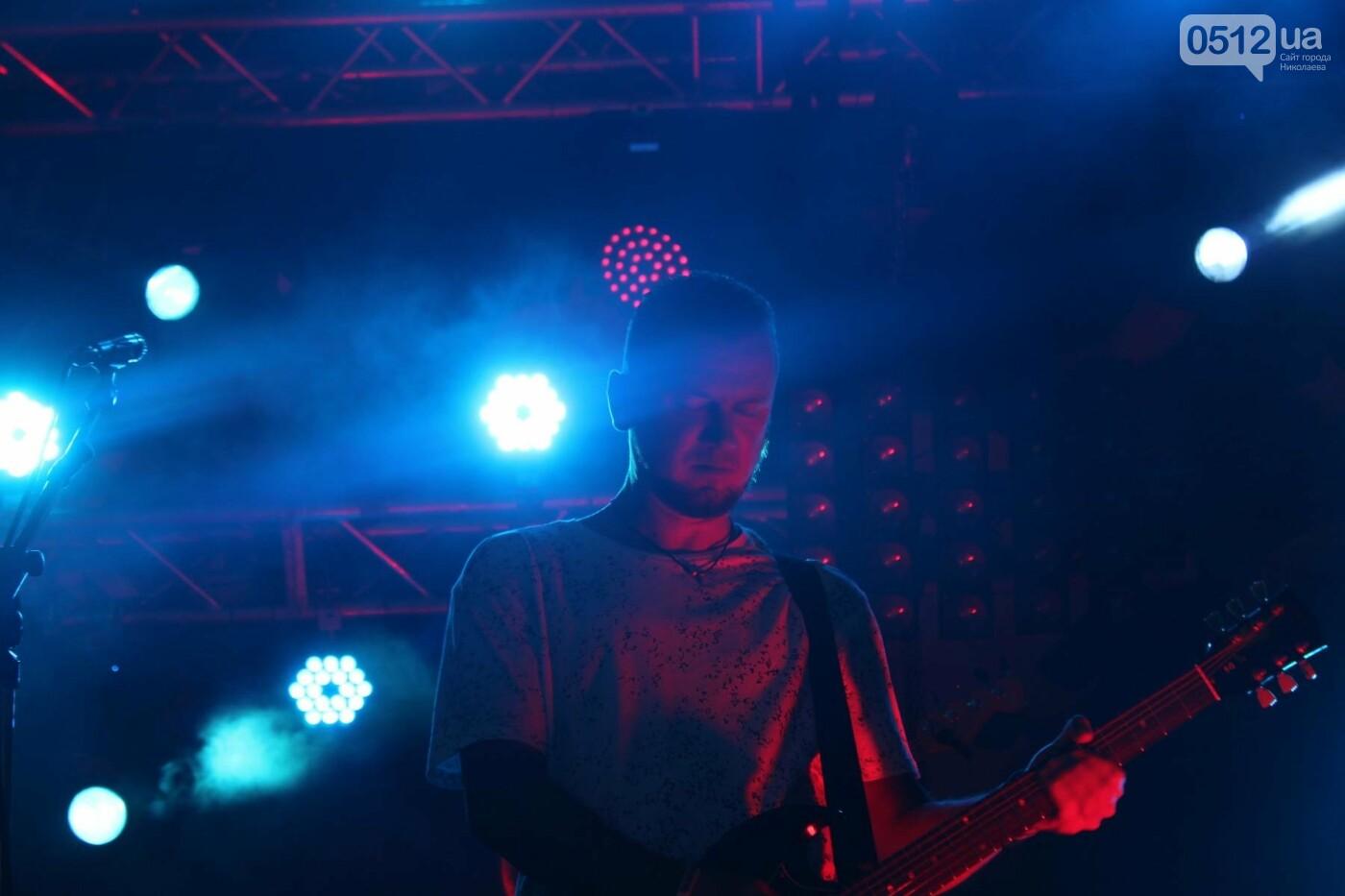 """Группа """"Без обмежень"""" сыграла громкий концерт в Николаеве - ФОТОРЕПОРТАЖ, ВИДЕО , фото-2"""
