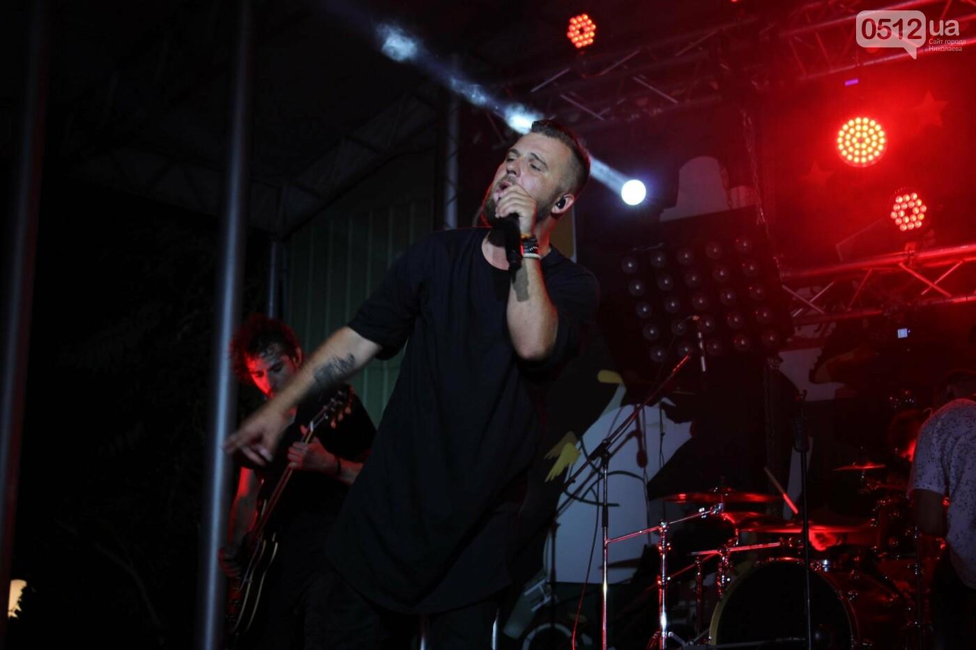 """Группа """"Без обмежень"""" сыграла громкий концерт в Николаеве - ФОТОРЕПОРТАЖ, ВИДЕО , фото-5"""