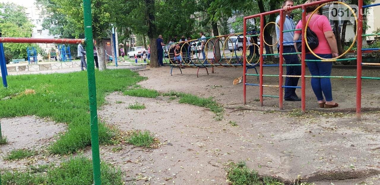 В николаевской квартире нашли окровавленный труп женщины, - ФОТО 18+ , фото-3