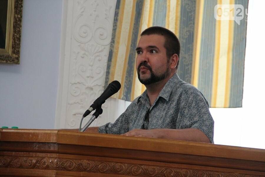 Николаевского депутата Веселовскую обвинили в организации нападения на одного из активистов, - ФОТО, фото-1