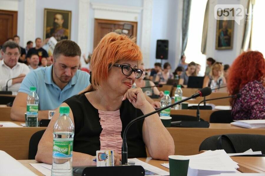 Николаевского депутата Веселовскую обвинили в организации нападения на одного из активистов, - ФОТО, фото-2