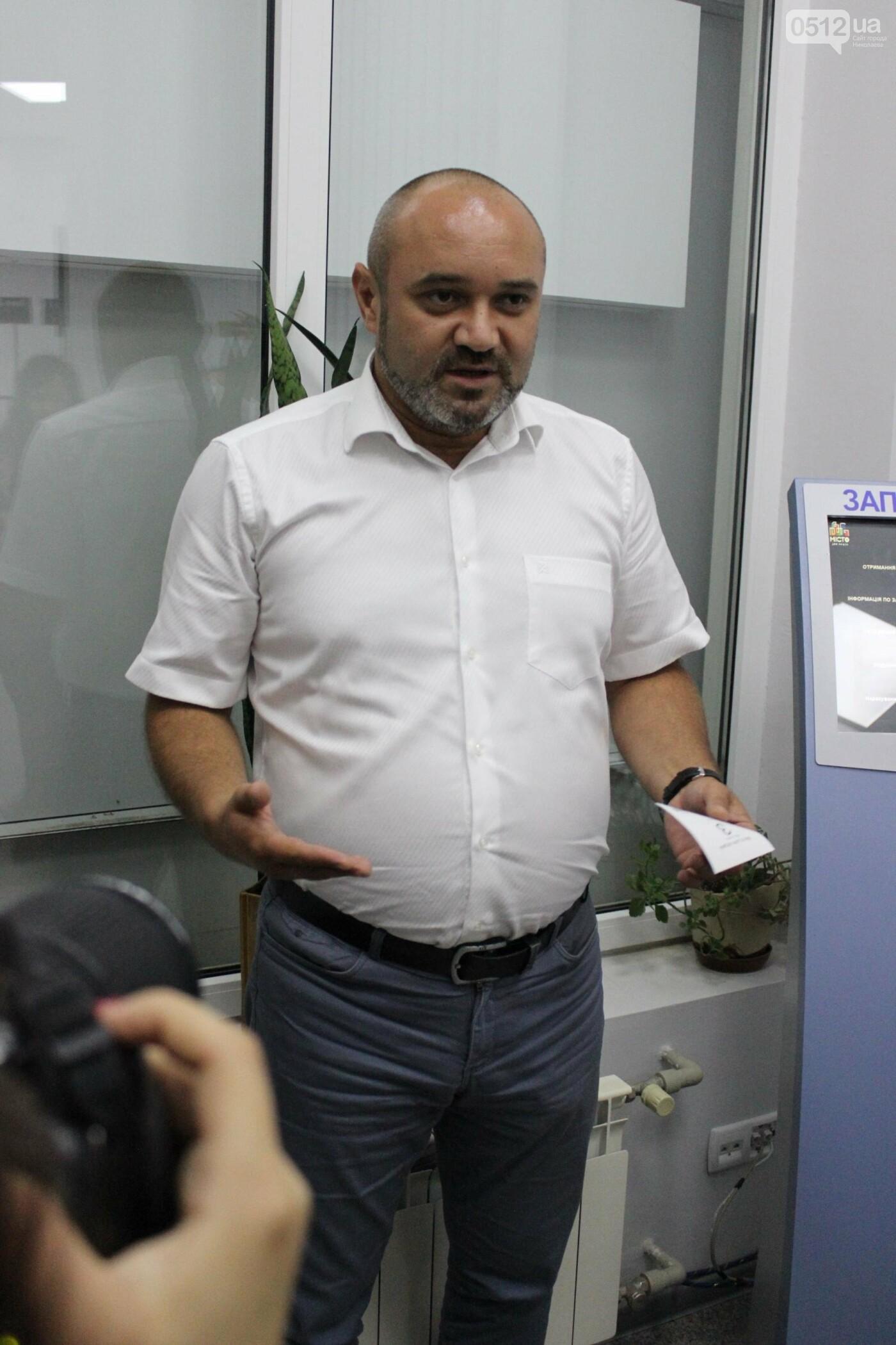 Компания, победившая на обслуживание ряда домов Николаева, презентовала свою работу в Запорожье, - ФОТО, ВИДЕО, фото-8