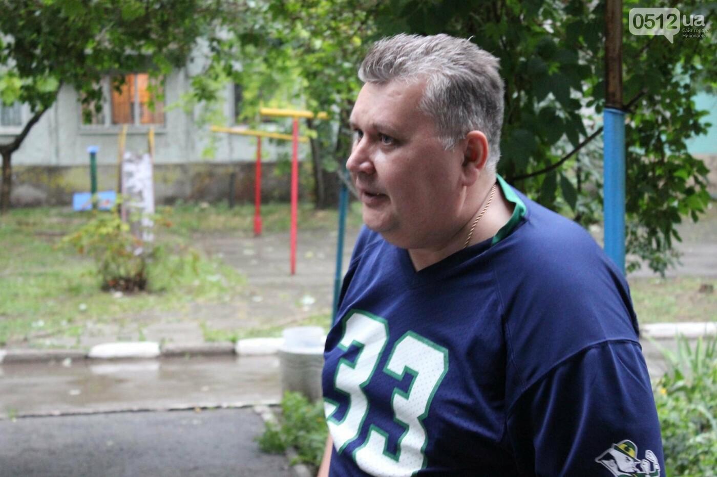 Компания, победившая на обслуживание ряда домов Николаева, презентовала свою работу в Запорожье, - ФОТО, ВИДЕО, фото-1