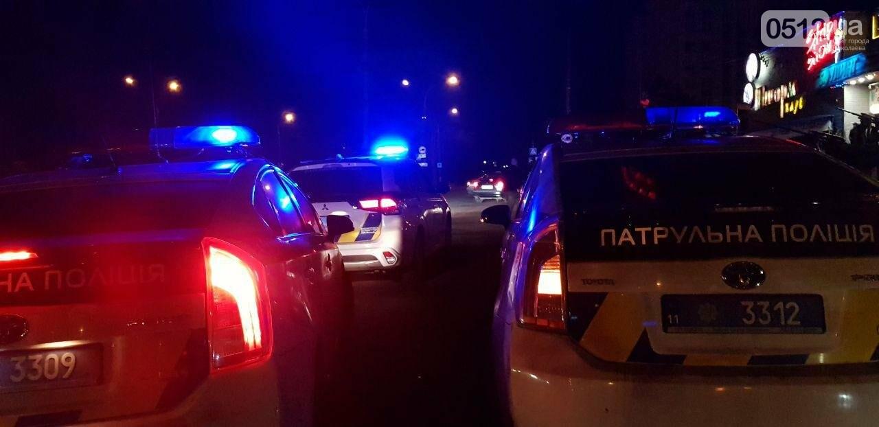 Ночью в Николаеве у ночного клуба развязалась драка: пришлось вмешаться полиции, - ФОТО, ВИДЕО, фото-8