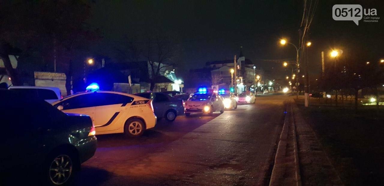 Ночью в Николаеве у ночного клуба развязалась драка: пришлось вмешаться полиции, - ФОТО, ВИДЕО, фото-9