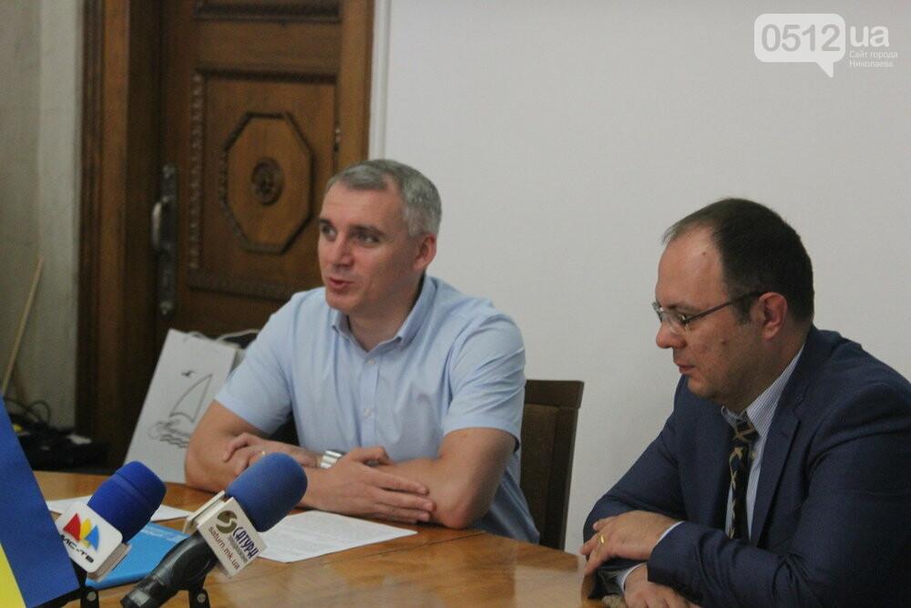 В Николаеве подписали Меморандум о взаимодействии с программой в поддержку молодежи, - ФОТО, фото-14