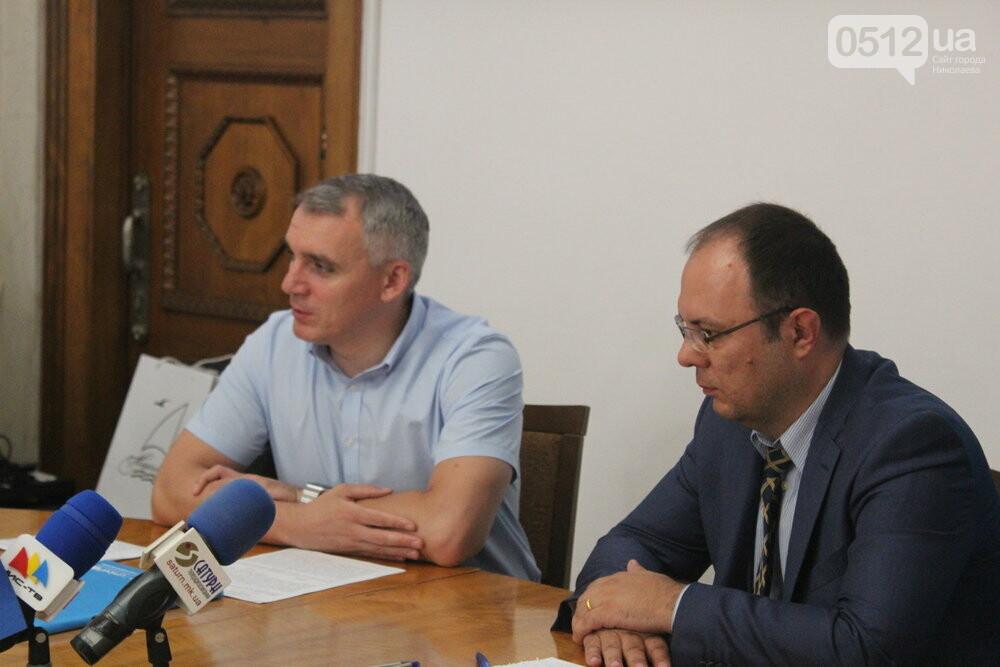 В Николаеве подписали Меморандум о взаимодействии с программой в поддержку молодежи, - ФОТО, фото-9
