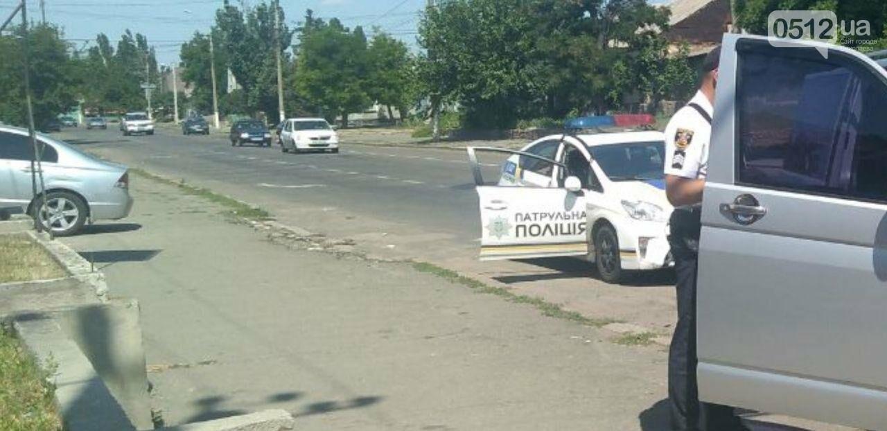 """В Николаеве столкнулись ВАЗ и Volkswagen - понадобилась """"скорая"""", - ФОТО, фото-7"""