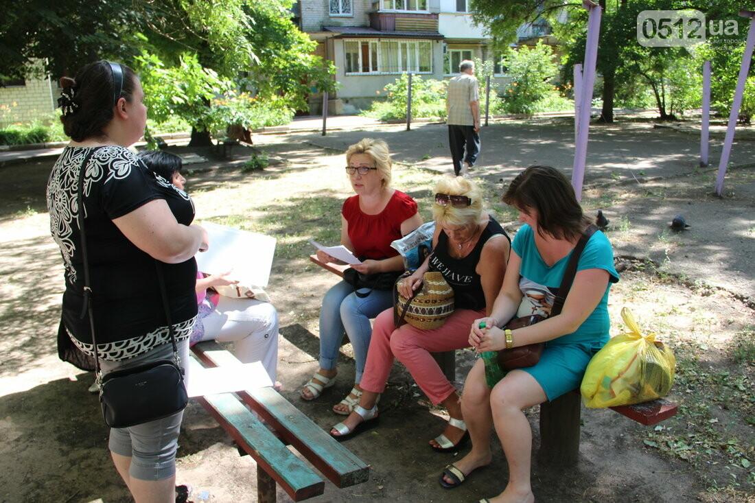 Отсутствие отопления, кучи мусора и мёртвые голуби: почему жильцы одного из домов Николаева решили уйти от МДЛ, - ФОТО, фото-14