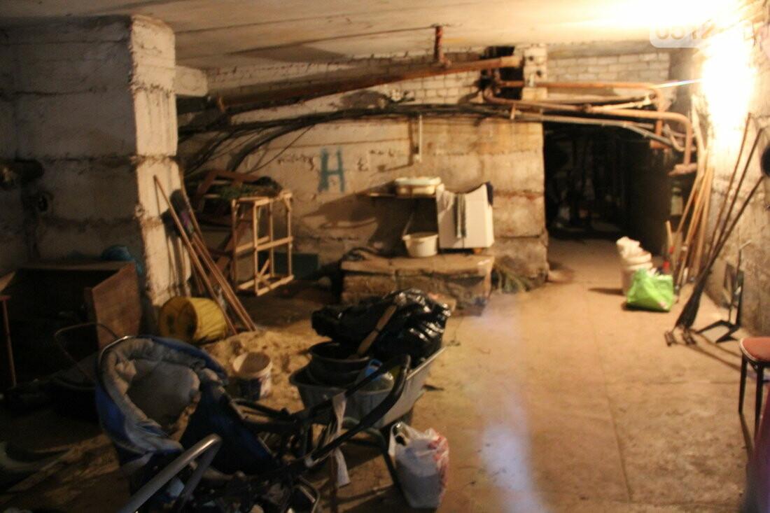 Отсутствие отопления, кучи мусора и мёртвые голуби: почему жильцы одного из домов Николаева решили уйти от МДЛ, - ФОТО, фото-4