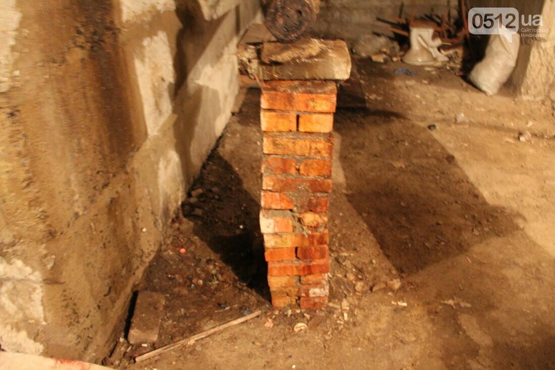 Отсутствие отопления, кучи мусора и мёртвые голуби: почему жильцы одного из домов Николаева решили уйти от МДЛ, - ФОТО, фото-6