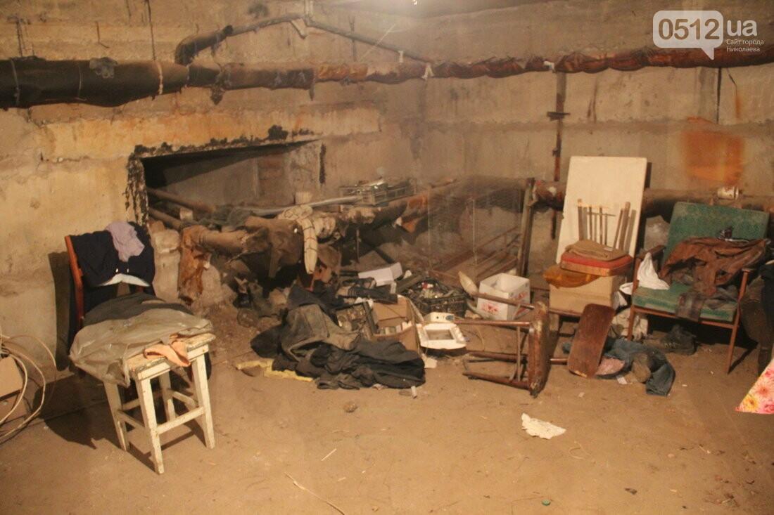 Отсутствие отопления, кучи мусора и мёртвые голуби: почему жильцы одного из домов Николаева решили уйти от МДЛ, - ФОТО, фото-7