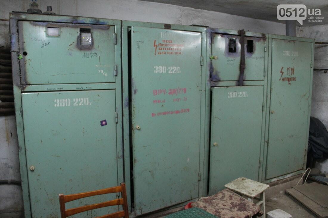 Отсутствие отопления, кучи мусора и мёртвые голуби: почему жильцы одного из домов Николаева решили уйти от МДЛ, - ФОТО, фото-9