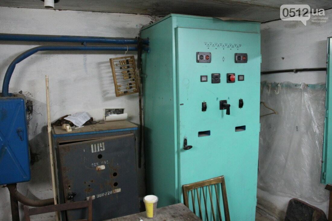 Отсутствие отопления, кучи мусора и мёртвые голуби: почему жильцы одного из домов Николаева решили уйти от МДЛ, - ФОТО, фото-10