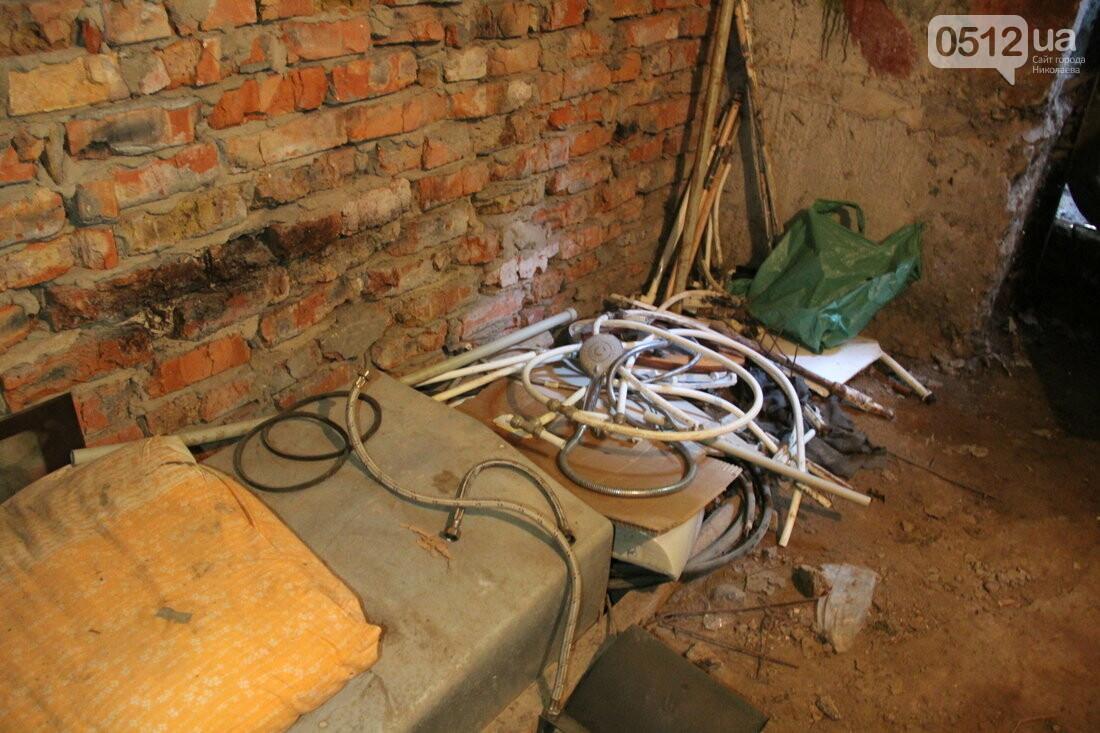 Отсутствие отопления, кучи мусора и мёртвые голуби: почему жильцы одного из домов Николаева решили уйти от МДЛ, - ФОТО, фото-16