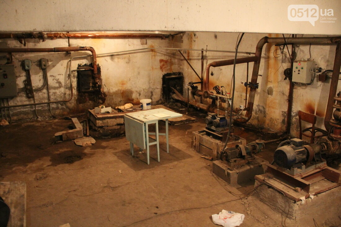 Отсутствие отопления, кучи мусора и мёртвые голуби: почему жильцы одного из домов Николаева решили уйти от МДЛ, - ФОТО, фото-17
