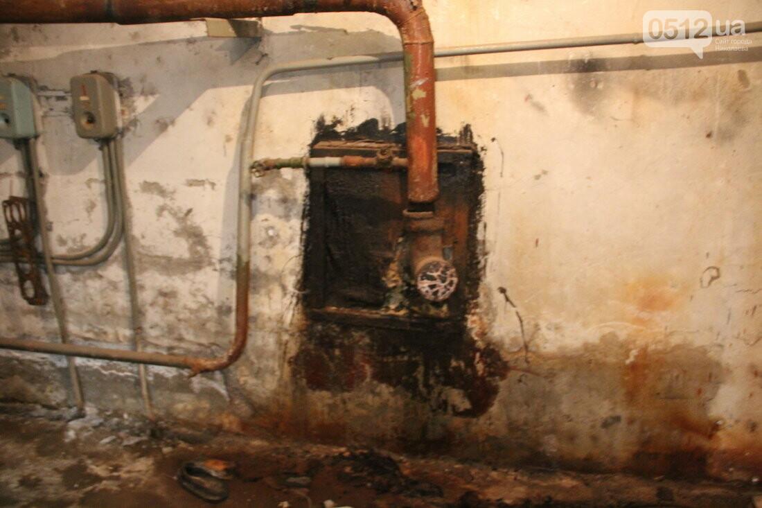 Отсутствие отопления, кучи мусора и мёртвые голуби: почему жильцы одного из домов Николаева решили уйти от МДЛ, - ФОТО, фото-19
