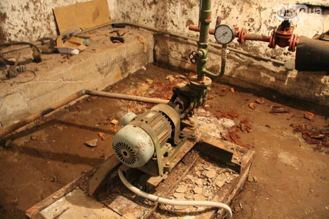 Отсутствие отопления, кучи мусора и мёртвые голуби: почему жильцы одного из домов Николаева решили уйти от МДЛ, - ФОТО, фото-20