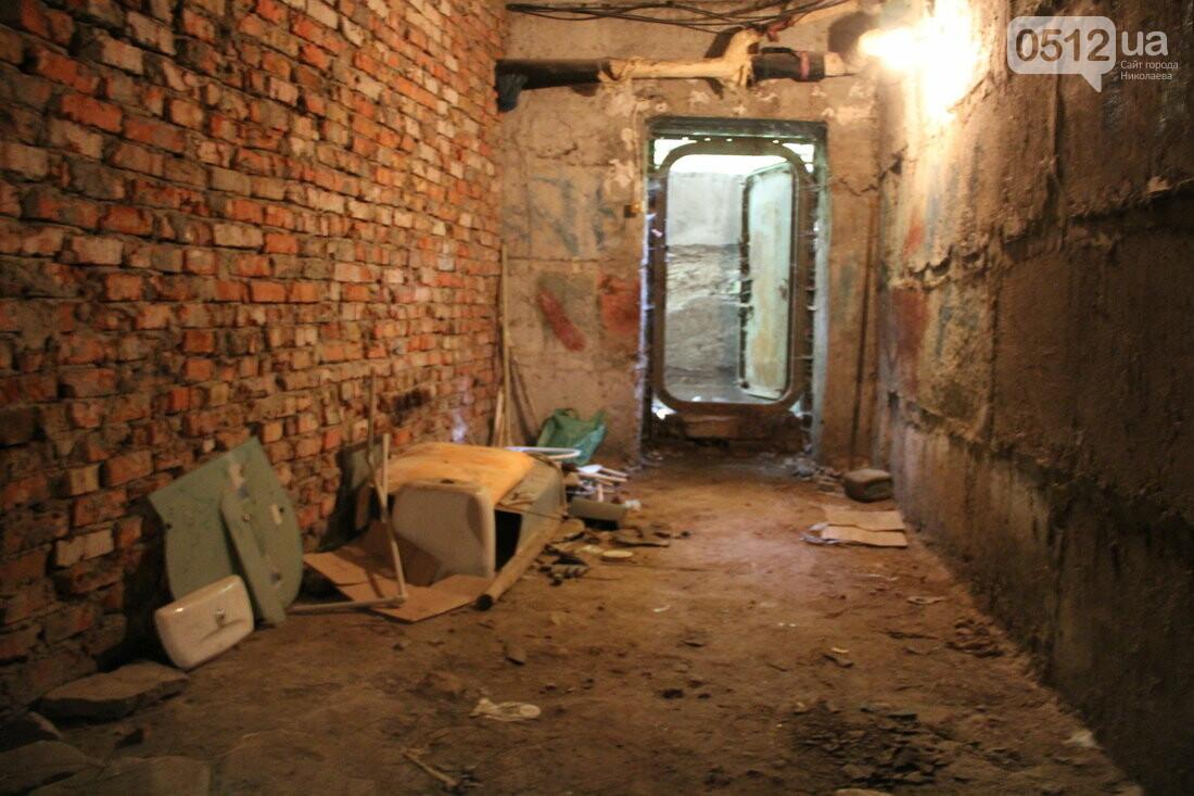 Отсутствие отопления, кучи мусора и мёртвые голуби: почему жильцы одного из домов Николаева решили уйти от МДЛ, - ФОТО, фото-26